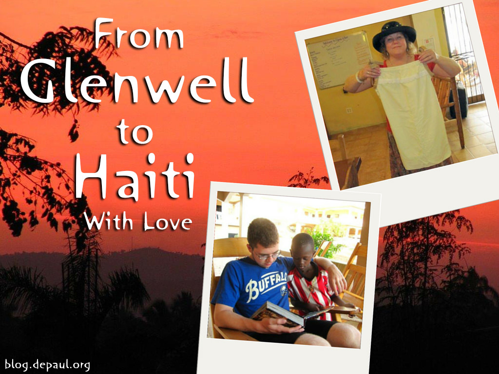 Allison Garvey's Haiti Mission Trip Photos