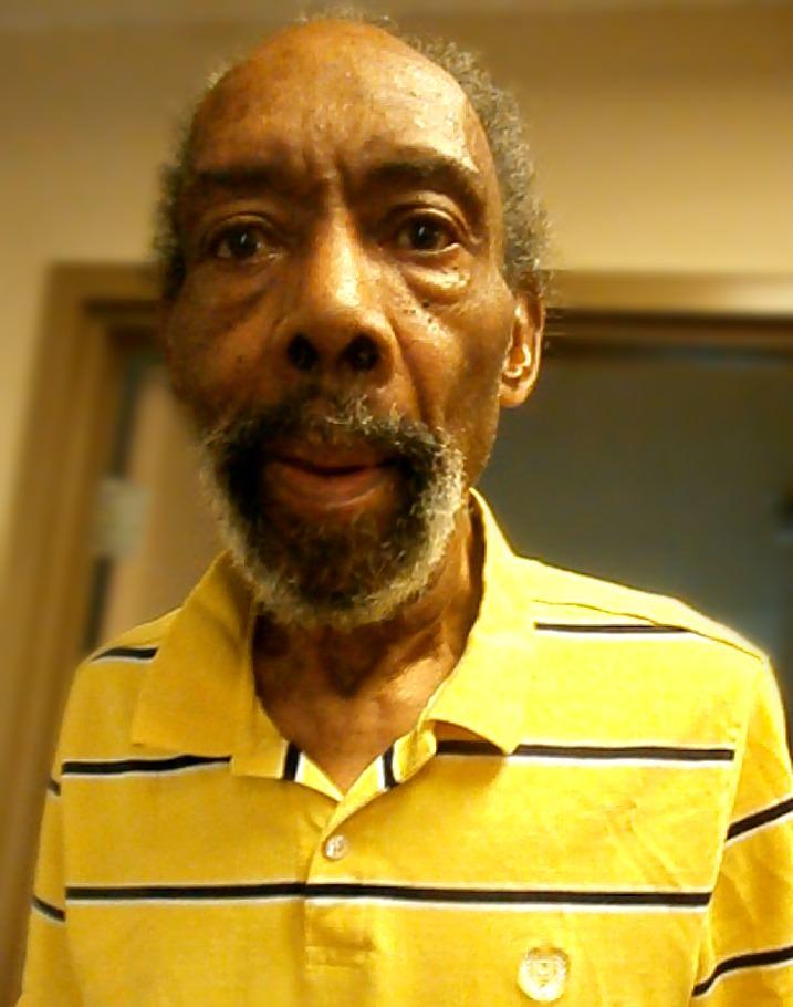 Joe Norman, a resident of Twelve Oaks, A DePaul Senior Living Community
