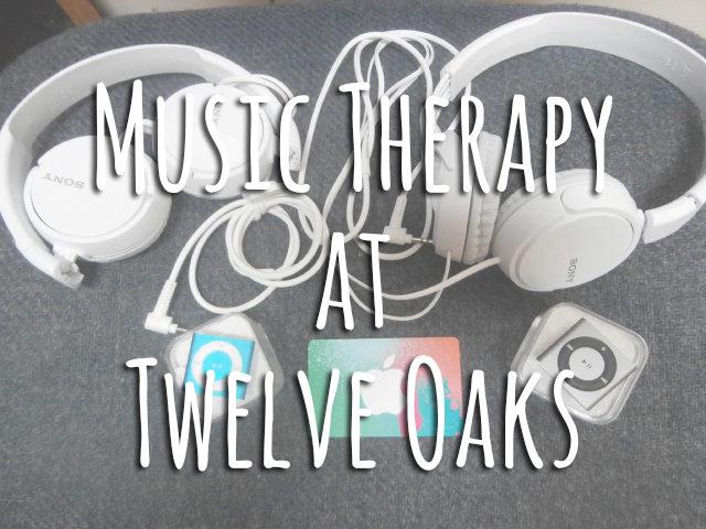 Headphones and Ipod Shuffles