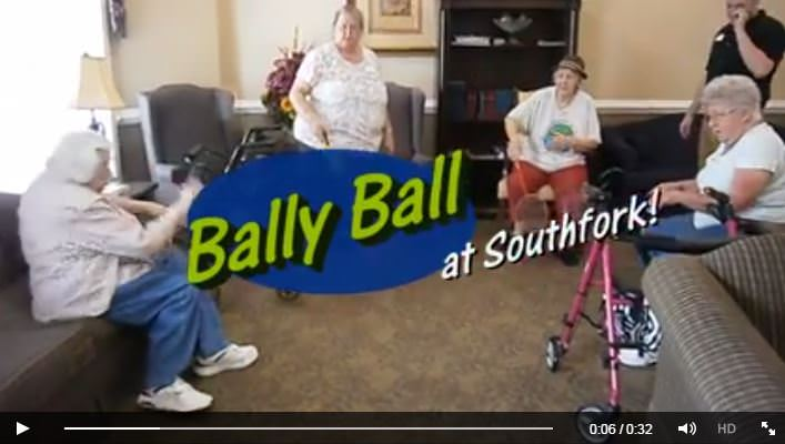 Bally Ball at Southfork DePaul