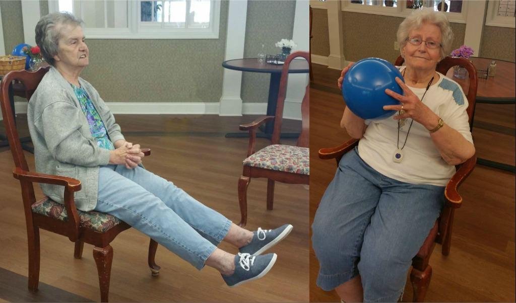 Pee Dee Gardens DePaul Health and Fitness