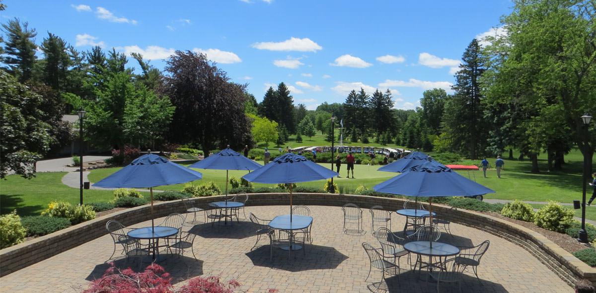 Ridgemont Country Club DePaul Golf Classic