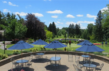 Ridgemont Country Club DePaul