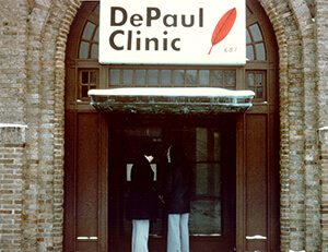 DePaul Clinic
