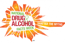 National Drug & Alcohol Facts Week Shatter the Myths