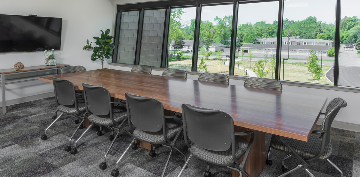 Packet Boat Landing Apartments Conference Room