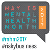 2017 Mental Health Month May