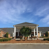 Prestwick Village Senior Living Exterior