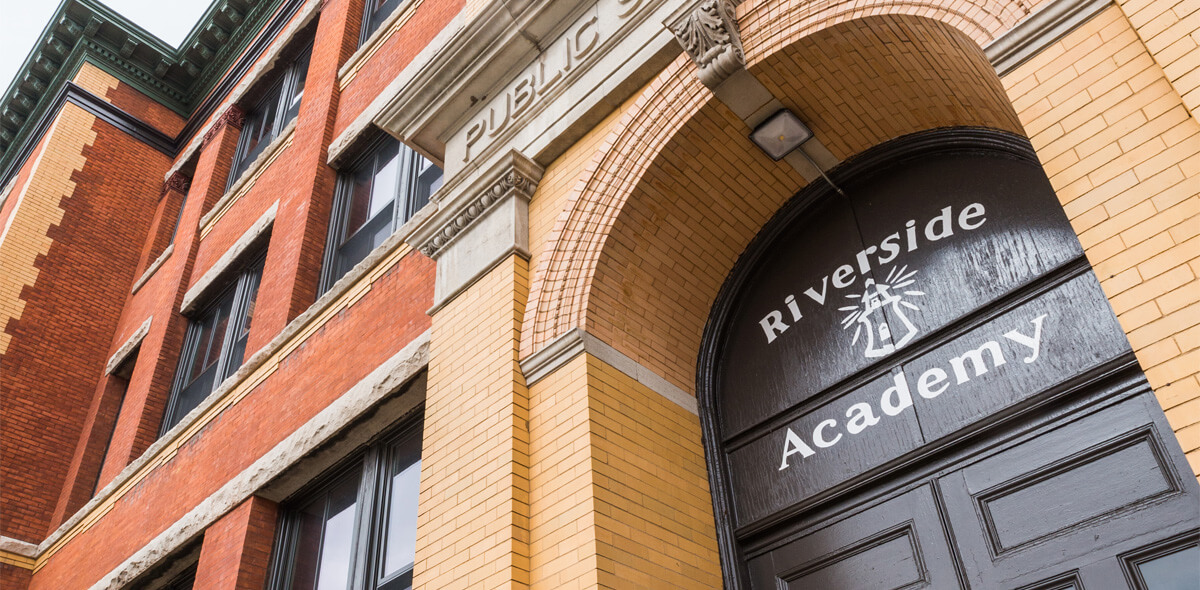 DePaul Riverside Apartment Treatment Program Riverside Academy