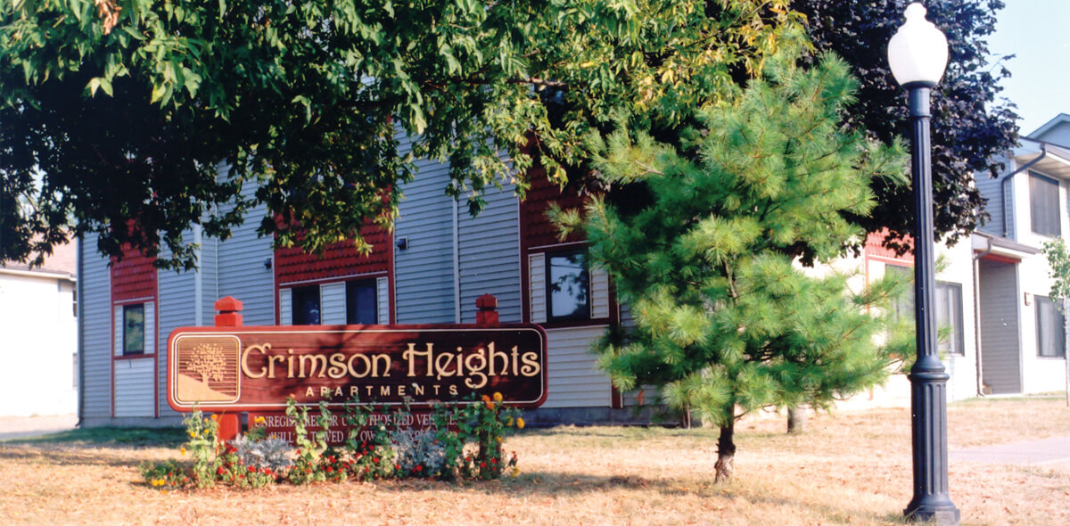 DePaul Crimson Heights Apartment Treatment Program