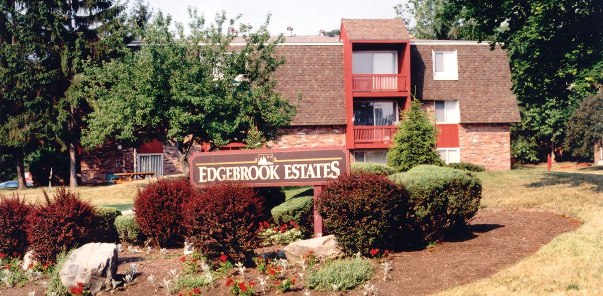 DePaul Edgebrook Estates Apartment Treatment Program