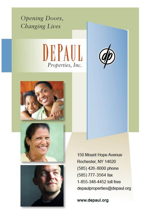 Affordable Housing Overview Depaul