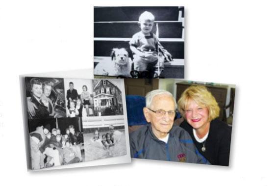 Don Duquette Family