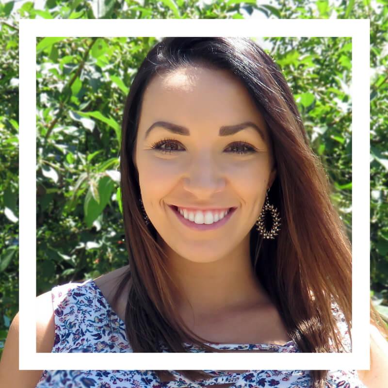 Introducing Samantha Aldinger Senior Program Supervisor At The