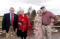 Honoring Area Veterans 2