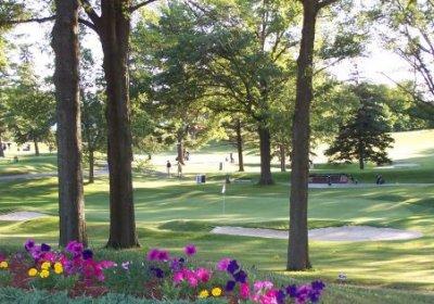 Stafford Country Club DePaul