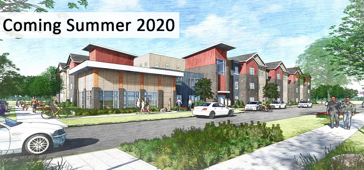 DeWitt Clinton Apartments Banner Feb 2020