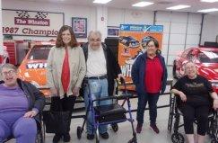 Southfork Richard Childress Racing Museum 3
