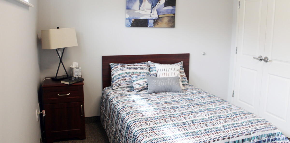 GKnitting Mill Apartments Bedroom For Website