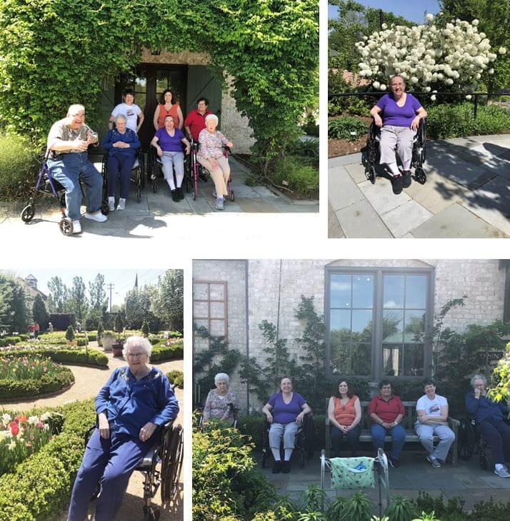 Southfork Gardens
