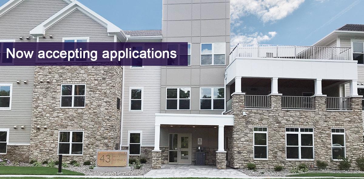 La Rosa Villas Now Accepting Applications