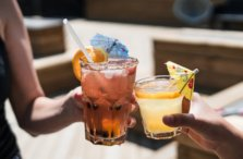 Summer Drinks NCADD-RA