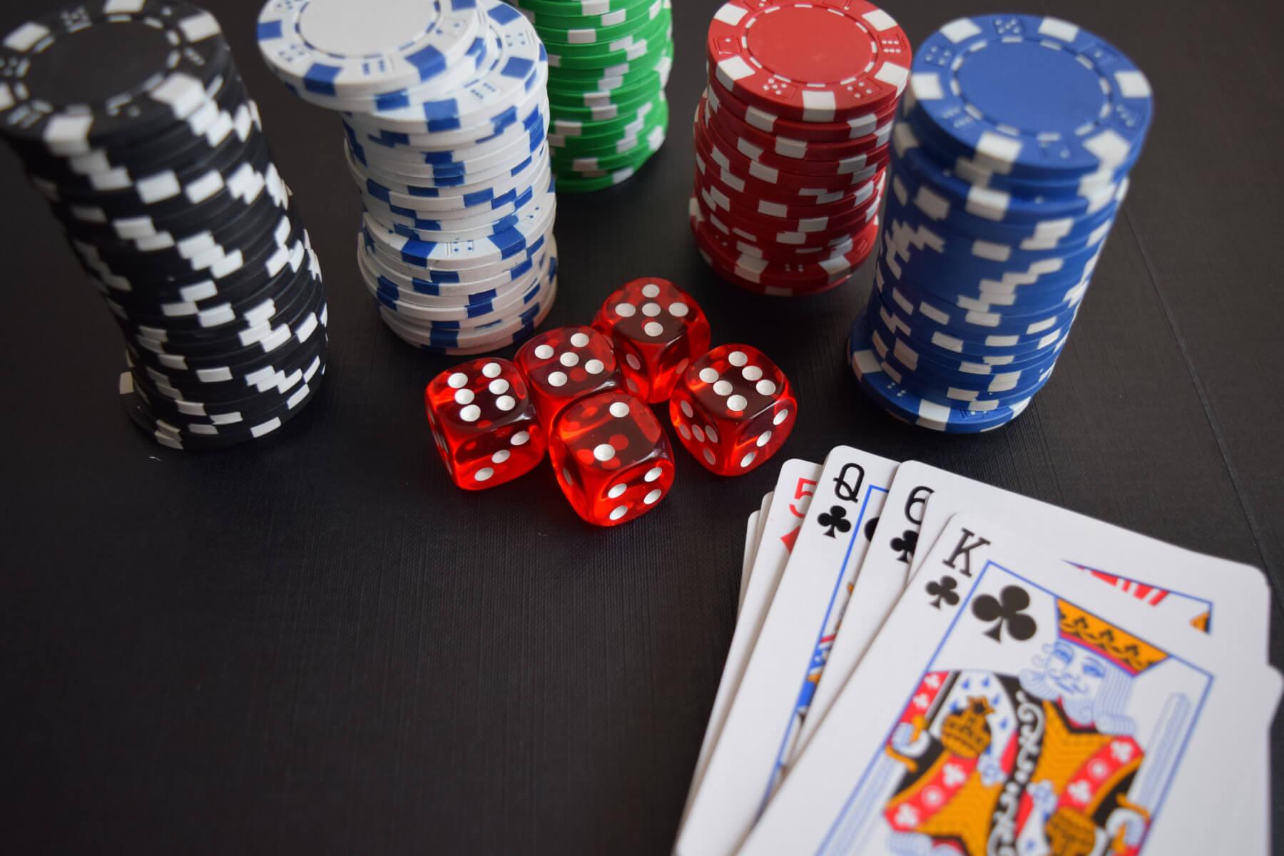 NCADD-RA Problem Gambling