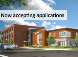 Knitting Mill Apartments Now Accepting Applications