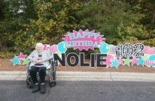Nolie Boyles 102nd Birthday 2