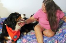 Wexford House Pet Therapy 2