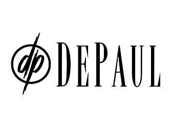 DePaul Logo Homepage