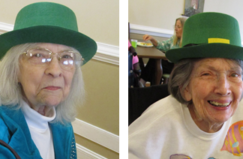 Hickory Village St. Patrick's Day 2