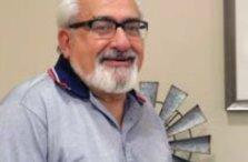 Jerry Yazback