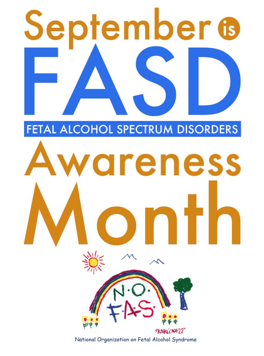 FASD Month