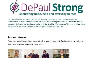DePaul Strong #17
