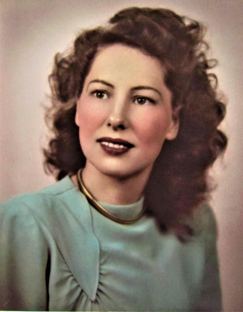 Judy Boulineau