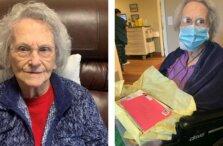 Hilda 101st Birthday 2