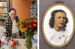 Ella Kraft 100th Birthday