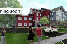Boxcar Apartments Coming Soon