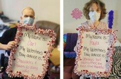 Cambridge House Valentine's Day Advice 2