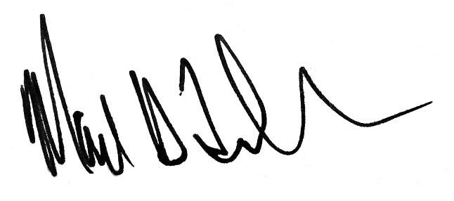 Mark Fuller Signature