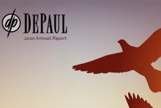 2020 Annual Report DePaul