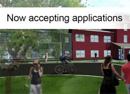 Boxcar Apartments Accepting Applications