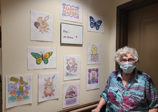Wheatfield Commons Healing With Hobbies