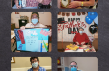 DePaul Father's Day Blog Collage
