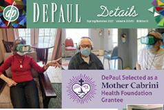 DePaul Details Spring Summer 2021