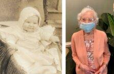 Dot Bolger 100th Birthday 2